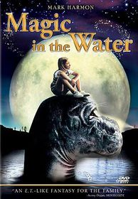 Magic in the Water - (Region 1 Import DVD)