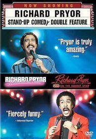 Richard Pryor:Stand up - (Region 1 Import DVD)