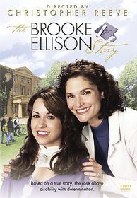 Brooke Ellison Story - (Region 1 Import DVD)