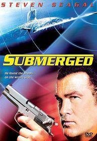 Submerged - (Region 1 Import DVD)