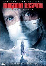 Stephen King Presents Kingdom Hospital - (Region 1 Import DVD)