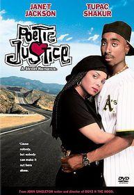 Poetic Justice - (Region 1 Import DVD)