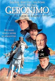 Geronimo - (Region 1 Import DVD)