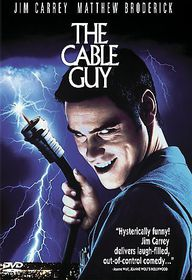 Cable Guy - (Region 1 Import DVD)