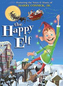 Happy Elf - (Region 1 Import DVD)