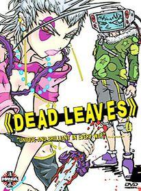 Dead Leaves - (Region 1 Import DVD)
