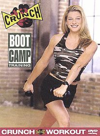 Boot Camp Training - (Region 1 Import DVD)