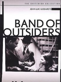 Band of Outsiders - (Region 1 Import DVD)