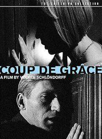 Coup De Grace - (Region 1 Import DVD)