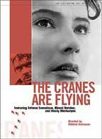 Cranes Are Flying - (Region 1 Import DVD)