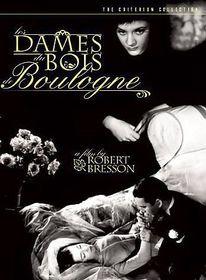 Les Dames Du Bois De Boulogne - (Region 1 Import DVD)