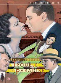 Trouble in Paradise - (Region 1 Import DVD)