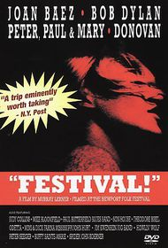 Festival - (Region 1 Import DVD)