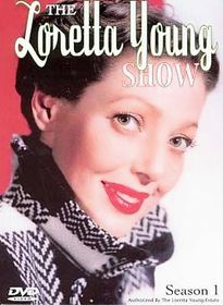 Loretta Young Show:Season 1 - (Region 1 Import DVD)