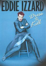 Dress to Kill - (Region 1 Import DVD)