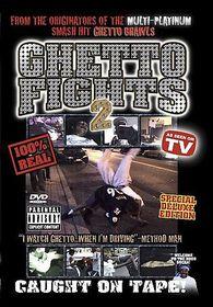 Ghetto Fights Vol 2 - (Region 1 Import DVD)