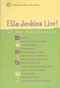 Live at the Smithsonian - (Region 1 Import DVD)