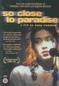 So Close to Paradise - (Region 1 Import DVD)