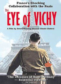 Eye of Vichy - (Region 1 Import DVD)