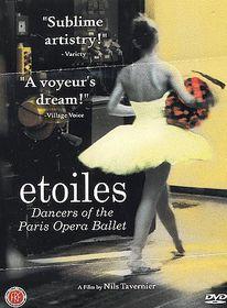 Etoiles:Dancers of the Paris Opera - (Region 1 Import DVD)