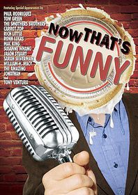 Now That's Funny - (Region 1 Import DVD)