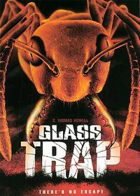 Glass Trap - (Region 1 Import DVD)