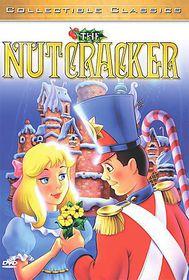 Nutcracker - (Region 1 Import DVD)