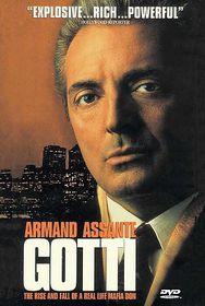 Gotti - (Region 1 Import DVD)