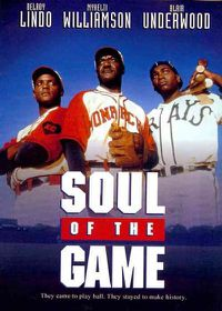 Soul of the Game - (Region 1 Import DVD)