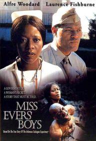 Miss Evers' Boys - (Region 1 Import DVD)