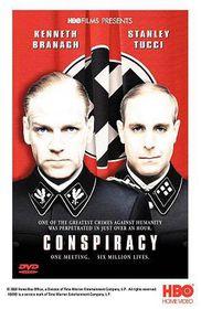Conspiracy - (Region 1 Import DVD)