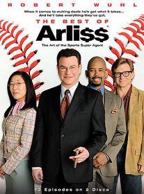 Best of Arliss - (Region 1 Import DVD)
