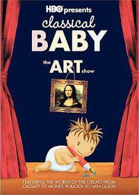 Classical Baby Art - (Region 1 Import DVD)