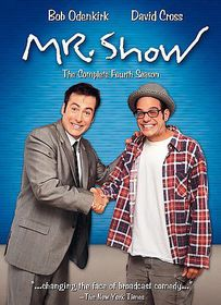 Mr Show:Complete Fourth Season - (Region 1 Import DVD)