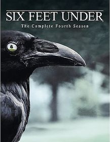 Six Feet Under:Fourth Season - (Region 1 Import DVD)