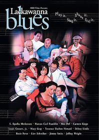 Lackawanna Blues - (Region 1 Import DVD)