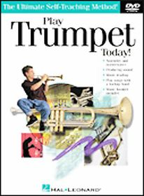 Play Trumpet Today - (Region 1 Import DVD)