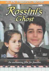 Rossini's Ghost - (Region 1 Import DVD)