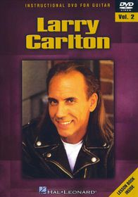 Larry Carlton Vol 2 - (Region 1 Import DVD)