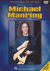 Michael Manring - (Region 1 Import DVD)