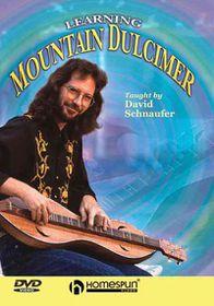 Learning Mountain Dulcimer - (Region 1 Import DVD)