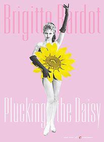 Plucking the Daisy - (Region 1 Import DVD)