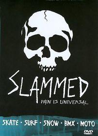 Slammed - (Region 1 Import DVD)