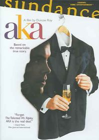 Aka - (Region 1 Import DVD)