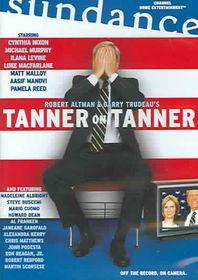 Tanner on Tanner - (Region 1 Import DVD)