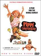 Pippi Longstocking - (Region 1 Import DVD)