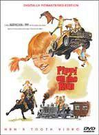 Pippi on the Run - (Region 1 Import DVD)