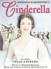 Cinderella (1957) (Region 1 Import DVD)
