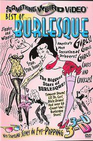 Best of Burlesque - (Region 1 Import DVD)