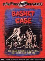 Basket Case: 20th Anniversary Edition - (Region 1 Import DVD)